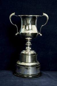 arthur c clark challenge cup