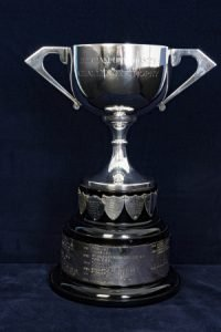 Durham University Challenge Trophy