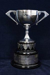 Durham University Challenge Trophy