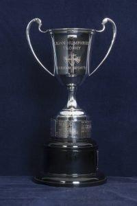 lilian humpries trophy