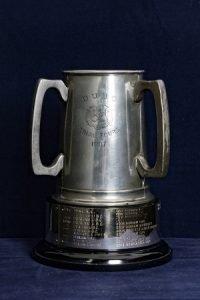 Reverend C J Saunders trophy