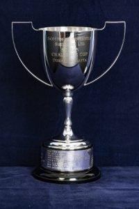 Scottish and Newcastle Ltd Skulls Challenge Cup