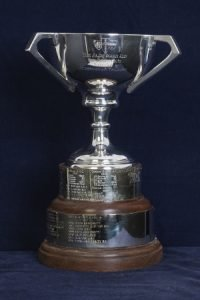 alderman cup
