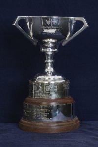 alderman cup