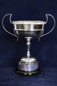 The Arthur Stainsby Memorial Trophy