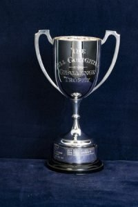 bill golightly trophy