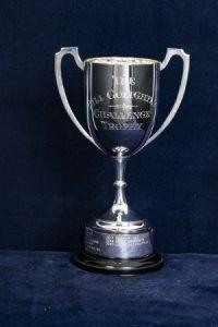 bill golightly trophy