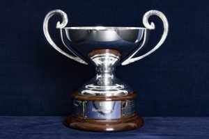 charles curtish trophy