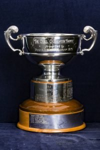 The Cyril Carpenter Trophy