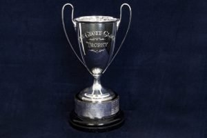 geoff clack trophy