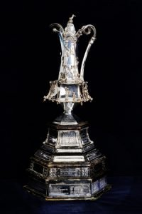 grand challenge cup
