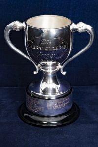 harry clasper trophy