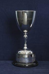 john a short trophy