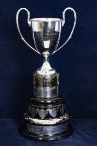 mackay challenge cup