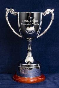 paul brady memorial trophy