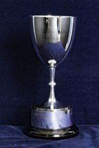 prince bishop trophy