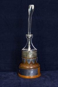 vaux trophy