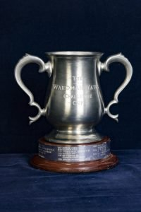 wardman yates challenge cup
