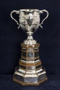 wharton challenge cup