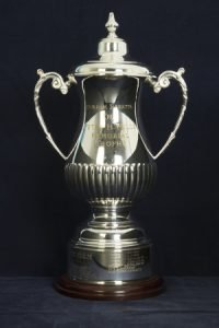 Mills trophy