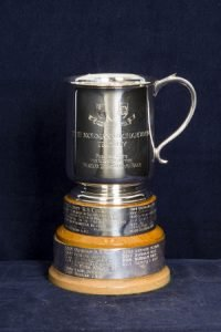 norman richardson trophy