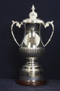 erik brown trophy