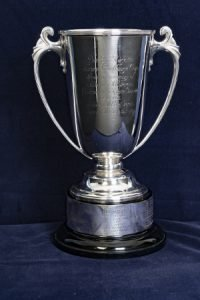 the ferens challenge cup